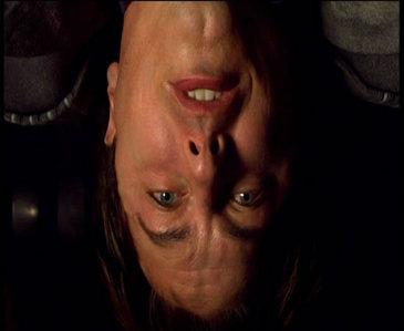 Upside down Jack!