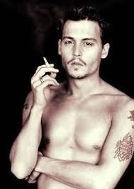 Johnny Depp The one and only