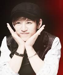 Daehyun soooooo handsome <33333