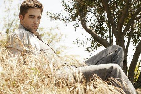 picture perfect Pattinson<3