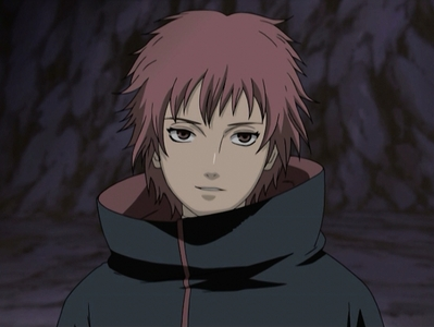 Sasori from Naruto
