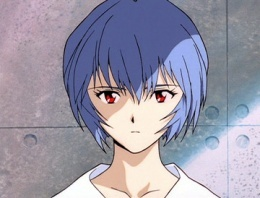 rei because this would be me as a girl