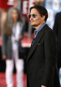 Johnny Depp The one for me!