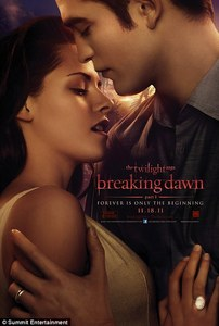 Robert wearing a wedding ring on the BD poster<3