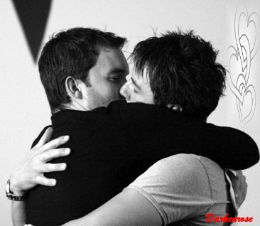 John and Gareth!