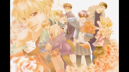 The best animes EVER are: Free! iwatobi swim club, Ouran highschool host club, fruits basket, soul eater, fairy tail..... I can't choose my inayopendelewa XD