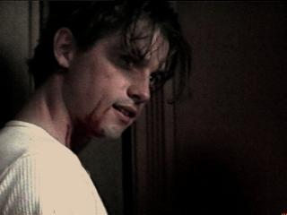 Skeet Ulrich as Billy Loomis in Scream. :)