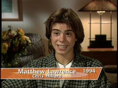 Matthew looking too cute here <3333333