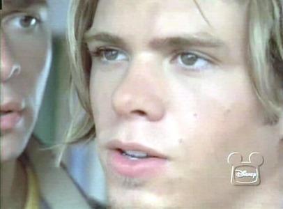 Matt's face close up :)