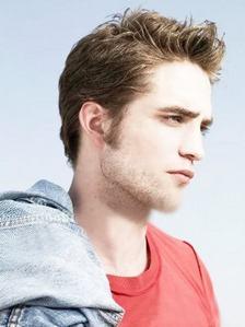 my picture perfect pretty Pattinson<3