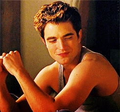 Robert's sexy hand...and arms<3