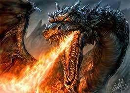 i would be a dragon and here is an epic pic, please give it a rating of any kind