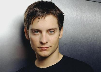Tobey Maguire!!!