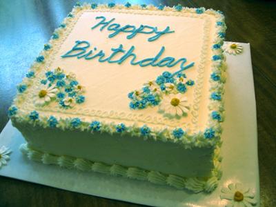 Happy Birthday!!!!♥