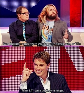 We could look at Barrowman pictures all दिन :3
