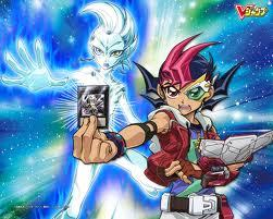 Yugioh Zexal I had heard bad things about this anime, and for the first few episodes, it looked like it was going to be bad. However, as it I watch it most Saturdays, I've grown to like it.