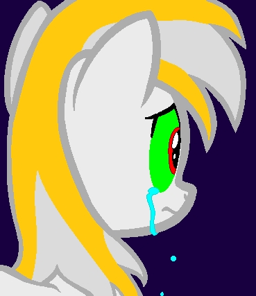 """Name Of OC: Starburst Lightwork Age: 16-18 Gender: Mare / Female Race: Pegasus / Alicorn Likes: Flying, Racing, Fillies, Meeting new ponies, the Crystal Empire, আপেল fritters XD, রামধনু Dash, etc. Dislikes: King Sombra (somewhat..), Losing, Being alone, being abandoned, Discord, Chrysalis, etc. Friends: Vivid Lime, Tangerine Dot, Candle Light, River Flow, স্বর্ণ Gem, Feather Fly, রামধনু Dash, মেঘ Chaser Family: Vivid চুন (adopted sister) , Feather Fly (adopted little sister) Cutiemark: Yin Yang Backstory/Info: Starburst's parents are currently unknown. She works as a weather patroller and a filly trainer (teaches young pegasus fillies how to fly). In my fanfiction, she is the Element of Patience. Corrupted দ্বারা Discord, she's always in a hurry, pushing her বন্ধু around. Her পছন্দ student is Feather Fly. They hang out almost everyday so she decided to adopt Feather Fly as her little sister. She was born in Canterlot but is আরো accustomed to Ponyville. Her eyes are permanently like that due to an accident with Sombra (the accident that also made her an alicorn). Like Twilight when she first became an alicorn, she had trouble using her magic (which is স্বর্ণ in color). Despite that her eyes look like that, her eyes are normally red, so the only thing that changed was the white parts. She's also a fast flyer, racing with রামধনু Dash every now and then. When she's not busy with any of her jobs, she helps out at Sweet আপেল Acres. She calls Canterlot her """"first home"""", Ponyville her সেকেন্ড and the Crystal Empire her """"prison"""". Thanks to Sombra, she is somewhat scared of the Crystal Empire."""