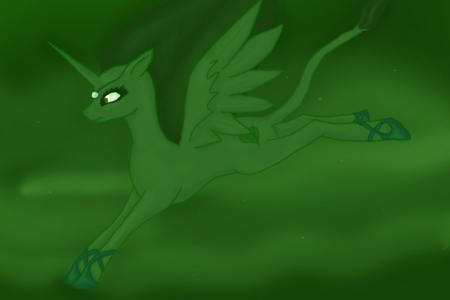 Name Of OC: কুইন Leafheart Age: She is older than the Earth Gender: Mare Race: Alicorn Likes: She প্রণয় all what grows on the earth, Swim in the water and fly in the sky… Dislikes: আগুন and black magic… Friends: Daydream is Leafhearts only friend… Family: her daughter Daydream… Leafheart has no husband অথবা parents…. Cutiemark: two leaves that are in a হৃদয় shape Backstory/Info: কুইন Leafheart was born দ্বারা the stars many years ago, she was flying to the Earth, were she plant all life… many years later she gave birth to a daughter, here name was Daydream… Leatheart lived in the forest… she was a element! The Element of earth and life… she was being kill দ্বারা The Element of Fire… Daydream was now Queen, and got married to another alicorn…. Leafhaert and Daydream are ancestors to Celestia and Luna