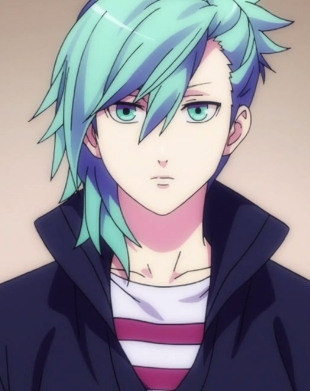 Ai mikaze from uta no prince sama