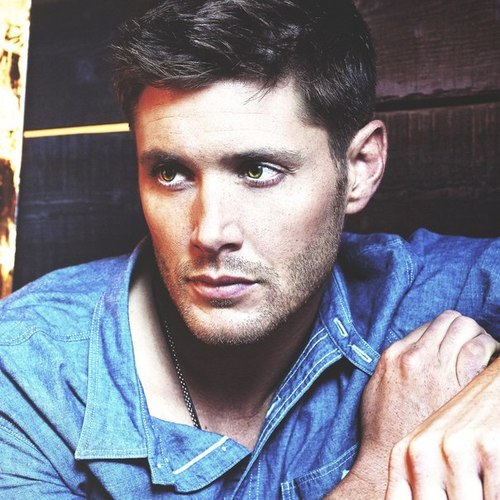 mine of Jensen :)