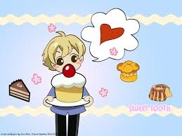 From OHSHC Honey Senpai (picture) is my favourite <333 But ZERO-KUN!!!!!! is my favourite from Vampire Knight!