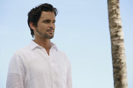 "Neal under the clear blue skies of his exile in ""Wanted"" <3333"