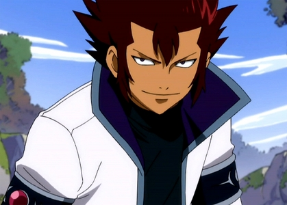 ular tedung, cobra from Fairy Tail.