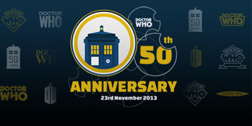 the same day as the doctor who 50th special