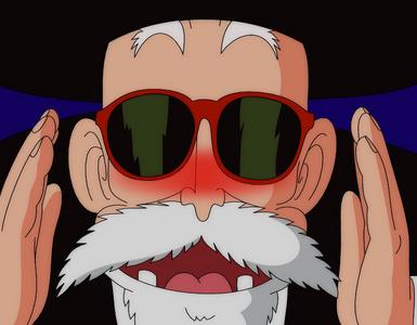 Master Roshi (Dragonball Z)