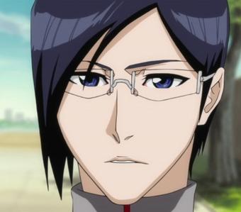 Uryu Ishida <3 (Bleach)