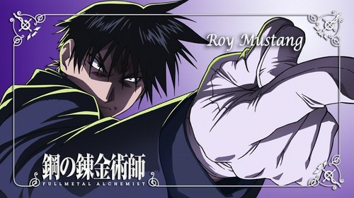 HERE IS MY REVENGE ROY MUSTANG!!!!!
