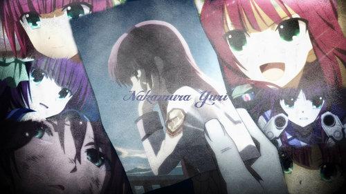 Here goes nothing, YURI NAKAMURA FROM Angel BEATS! My Yurippe...