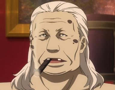 The Former Head Trancy from kuroshitsuji II. He's done some very…disturbing things.