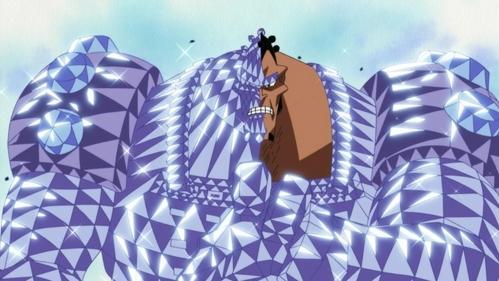 Jozu (One Piece)