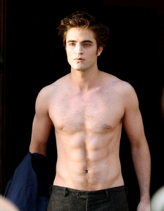 Yummy Pattinson <333333