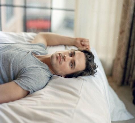 In بستر with Matt <3333