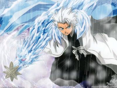 Toshiro :)