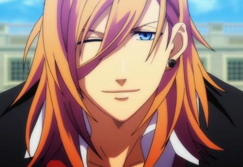 Ren from Uta no prince sama!