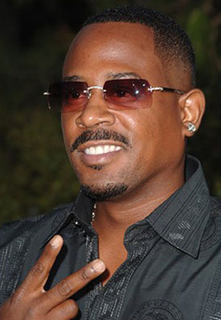 Martin Lawrence. I loved him in Big Mama's House :)