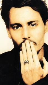 Johnny Depp :DDD
