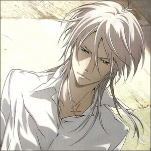 Makishima Shougo from Psycho Pass.