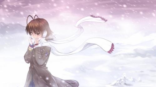 Nagisa Furukawa (Clannad)
