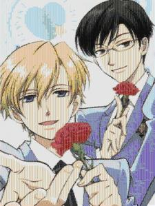 Tamaki, Ouran High School Host Club