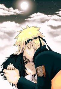 Naruto and Sasuke <3