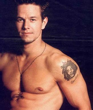 Mark Wahlberg<3