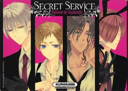 Inu X Boku Secret Service may appeal to you. It is rated 14+, has demons, comedy, romance.
