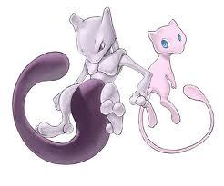 Mew and Mewtwo were the first Legendary Pokemon introduced.