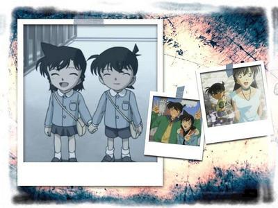 One of my Favoriten is..... ShinRan OFC! <3333