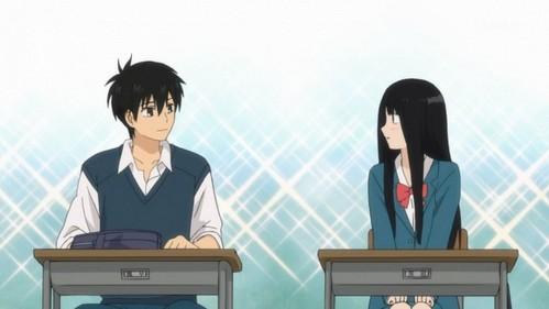 le OTP ~ Kazehaya x Sawako. <3