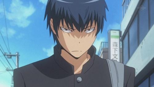 Ryuuji from Toradora!!